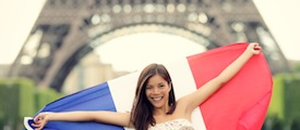 French speaking Regional Project Director