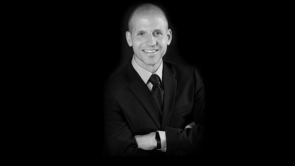 Chris Denison Smith Managing Director FM Recruitment