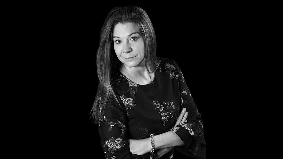 Andrea Shaw Director FM Recruitment